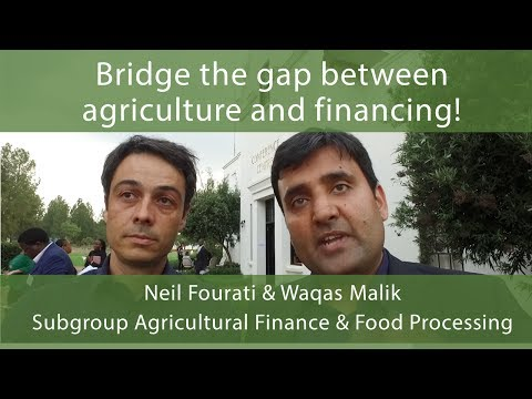 Agribusiness Working Group - Next Steps from Pretoria