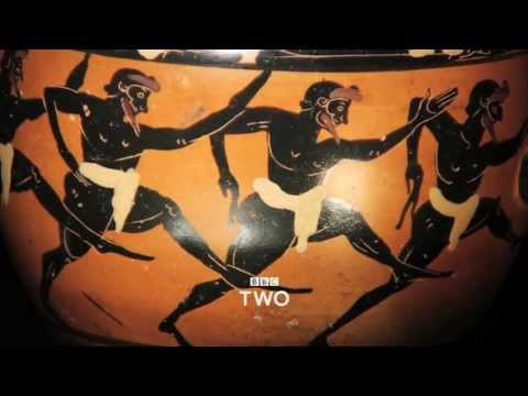 Who Were the Greeks? Trailer - BBC Two