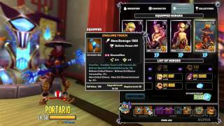 How to build your Apprentice for Nightmare 4 in Dungeon Defenders 2