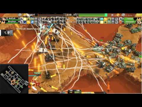 2v2 Duel: WolfCuB BboyDeyo V Intellect Mrnoone1