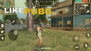 Top Best Games Like Pubg For Android Offline\Online | Gaming4 AB