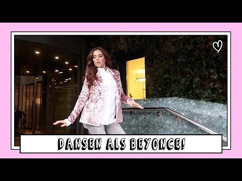 Download Youtube: DANSEN ALS BEYONCÉ OP EEN FOTOSHOOT! | Laura Ponticorvo | VLOG #460