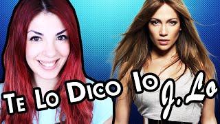 Jennifer Lopez, sexy insegnante della Porta Accanto | #TeLoDicoIo