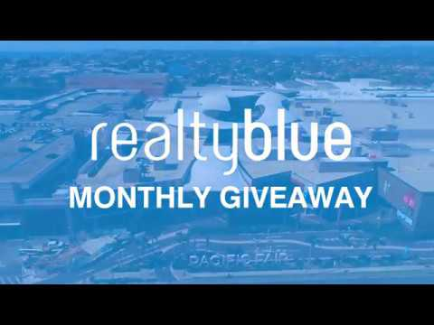 Realty Blue Event Cinema Promotion
