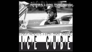 WEST COAST/G-FUNK TRIBUTE TO: ICE CUBE  [part1]