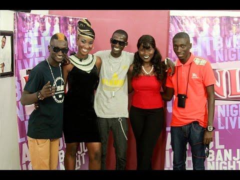 Banjul Night Live SO2EP37