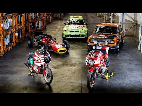 Ducati e Seat: le legano MotoGP, Barcellona e Salvador Canellas. Ecco come