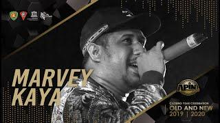 CINTA SENG KUNJUNG DATANG - MARVEY KAYA ft BAILEO BAND | Live in OLD and NEW 2019 - 2020