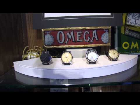 Vintage Omega Watch Shopping At Jackmond Beverly Hills | aBlogtoWatch