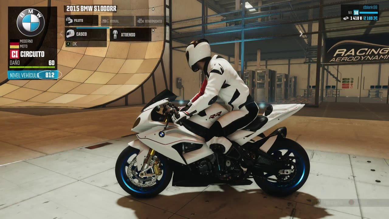the crew wild run nueva moto en xbox one youtube. Black Bedroom Furniture Sets. Home Design Ideas
