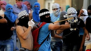 Israeli right-wingers call for government crackdown on Palestinian violence