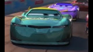 Next Gen Racers and More!Disney Cars Diecasts that should be made