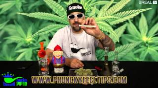 Strain Review w/ Dr Greenthumb - Jamba Juice | BREALTV