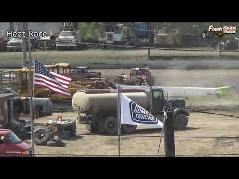 Roadrunner & 4x4s - 5/19/19 - Grandview Speedway