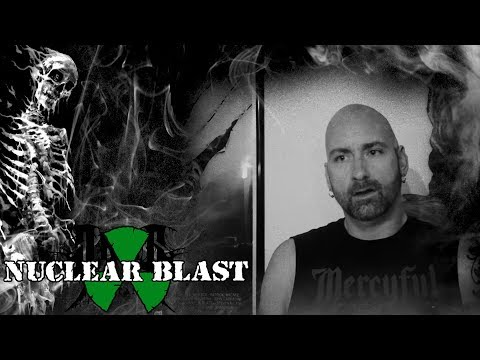 ARSIS - Early Musical Influences (OFFICIAL INTERVIEW)
