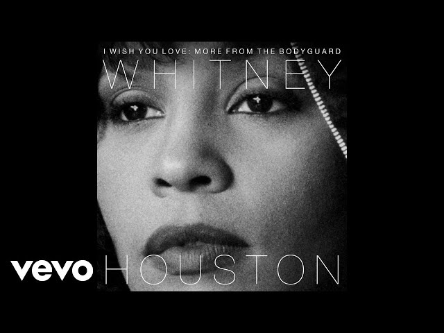 Whitney Houston - Queen of the Night (Official Audio Live from The Bodyguard Tour)