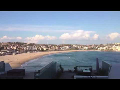 Bus Hire Sydney - Bondi Beach - Explore Bondi with Inspire Transport - Hire a Bus in Bondi