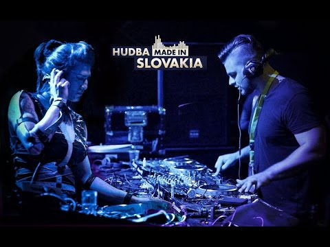 B-COMPLEX & MAIREE | Hudba Made in Slovakia