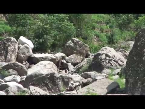 Swat Valley Mangora Mountains area 16 July 2011 Pakistan video by using sony cyber-shot HX5 Camera