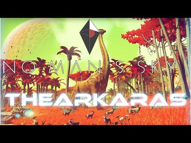 No Ark's Sky: Fresh Restart!