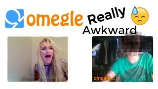 Ex Boyfriend Finds Me On Omegle| Taylor Skeens