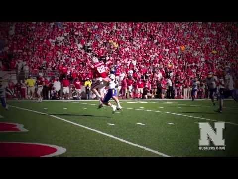 This is Nebraska Football - 2013 Season Experience