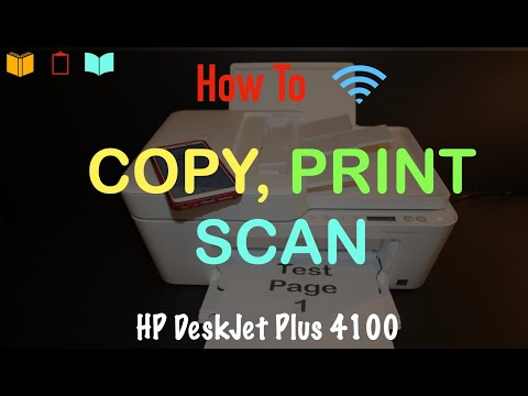 how-to-copy,-print-&-scan-with-hp-deskjet-plus-4100-printer-?