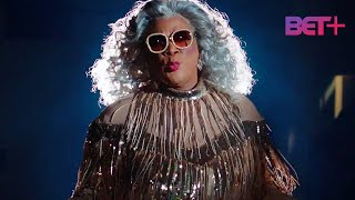 """Tyler Perry's """"Madea's Farewell"""" Play Worldwide Premiere On BET+"""