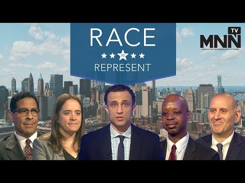 Race To Represent 2018: State Assembly District 74 Special Election Debate