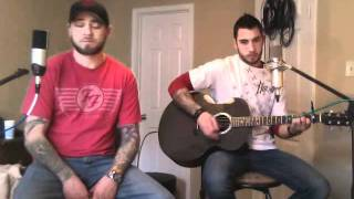 If You Could Only See Tonic Acoustic Duo Cover Version (Vocal and Guitar)