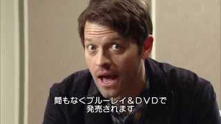 SUPERNATURAL X シーズン10 第21話