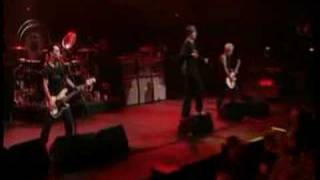 The Cult - Fire Woman LIVE 11