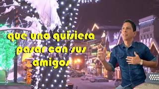 """Llego Diciembre; Miguel Díaz Castro & Daniel """"El Ñañe"""" Martínez Compositor: Eduard Méndez."""