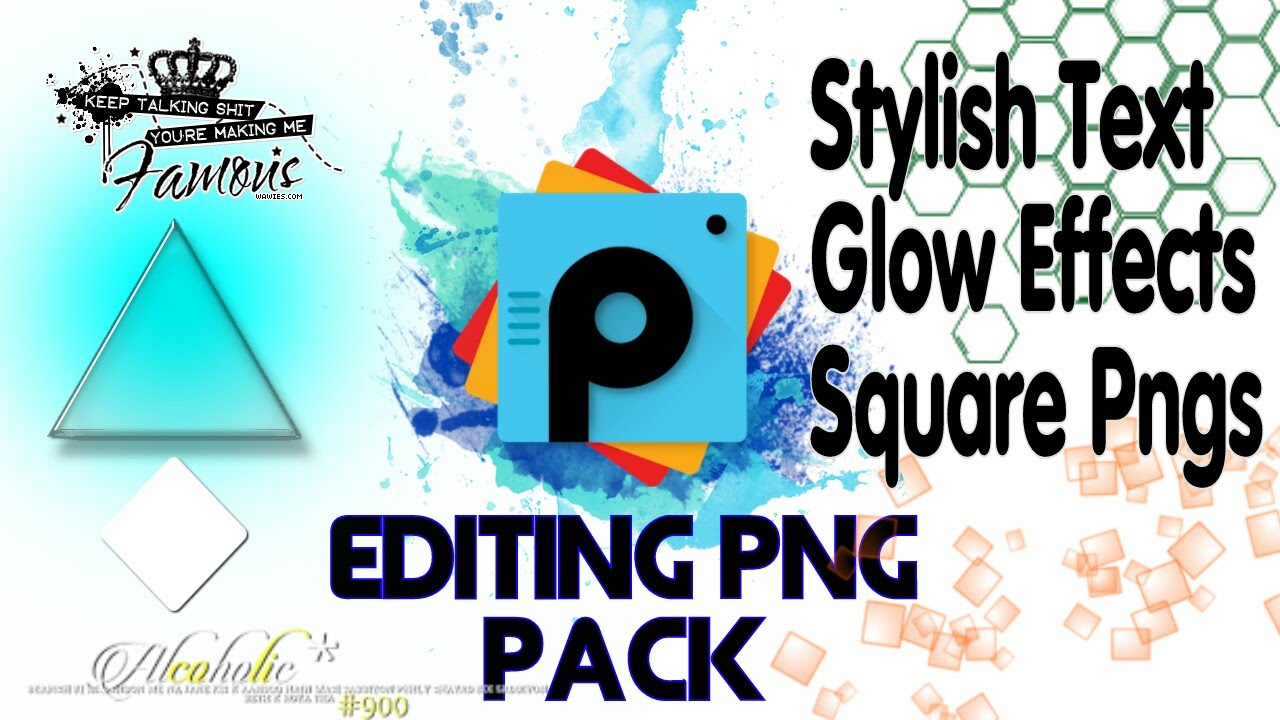 Picsart glow effect lighting effects stylish text square png its youtube uninterrupted thecheapjerseys Choice Image