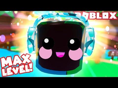 MAX LEVEL SHINY LOVELY MARSHMALLOW PET! | Roblox Bubble Gum Simulator
