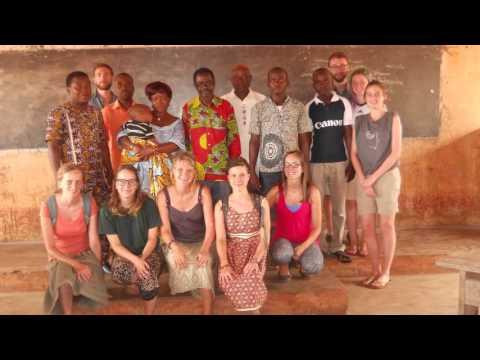 Dans l'oeil du Carrefouriste, Groupe Togo 2015