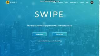 SWIPE Nedir Özellikleri Nelerdir (TR)