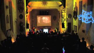Nordic Giants ± Mechanical Minds Live ± St Pancras Church
