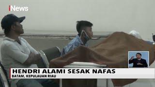 Tersangka Kasus Narkoba di Batam Tewas dengan Kepala Dibungkus Plastik - iNews Siang 12/08