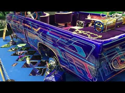 2018 Arizona Super Show Video