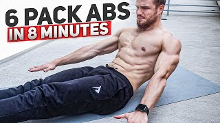 Perfect ABS Workout To Get 6 PACK (RESULTS GUARANTEED) YouTube Videos