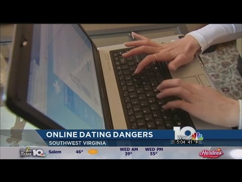 Online Dating is Dangerous! from YouTube · Duration:  5 minutes 35 seconds