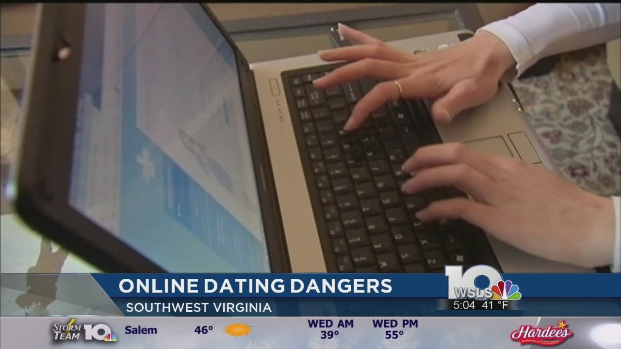dangers of dating online
