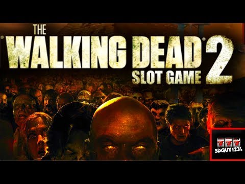 Play walking dead 2 slot online