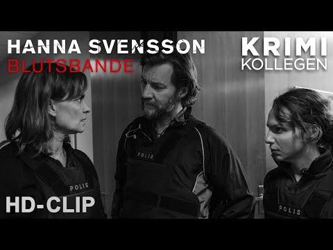 MUTTERLIEBE VS. PFLICHTGEFÜHL - Hanna Svensson Blutsbande - Clip [HD] || KrimiKollegen