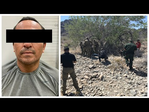 BLOOD BOILING REPORT: Biden Almost Allowed 861 Criminal Aliens to Enter the US, Trump head to Border