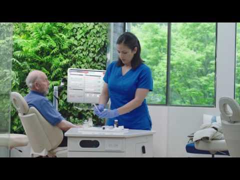 The Near Future. A Better Place. Nano Surgery