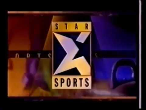 STAR Sports Asia/Philippines ident (1995 1999)