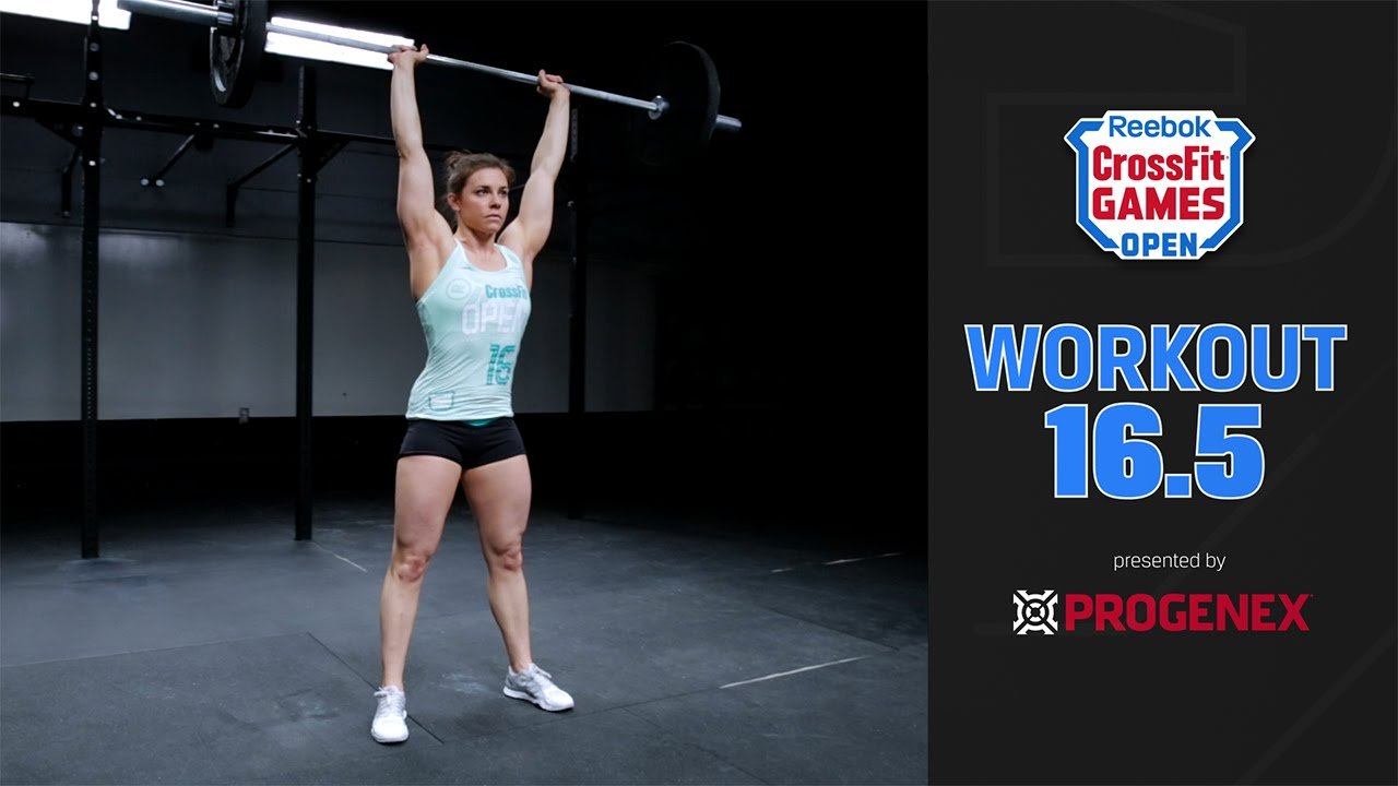 What are the crossfit games fitness hq