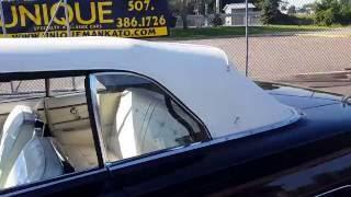 1962 Buick Skylark convertible for sale